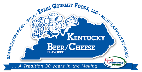 Kentucky Beer Cheese